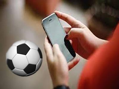 เล่นแทงบอลผ่านมือถือ
